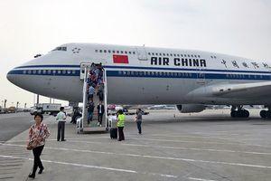 Trung Quốc nới chính sách 'mỗi hãng một tuyến bay'