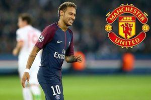 Chuyển nhượng 21/5: Mourinho dùng 'tuyệt chiêu' để nhử Neymar, Salah
