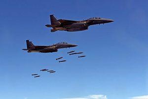 Dù Triều Tiên cảnh báo, Hàn Quốc vẫn tiếp tục tập trận chung với Mỹ