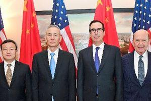 Mỹ – Trung 'tháo ngòi nổ' chiến tranh thương mại