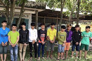 Nẹt pô xe máy: Nguyên nhân hỗn chiến khiến 3 thanh niên miền Tây tử vong
