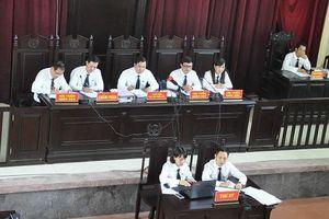 Hoàng Công Lương phản đối lời khai của ông Trương Quý Dương về phân công nhiệm vụ