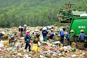 Đà Nẵng sẽ đóng cửa bãi rác Khánh Sơn