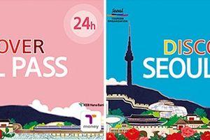 Vào cửa miễn phí 36 điểm du lịch hấp dẫn với thẻ Discover Seoul Pass