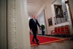 Trung Quốc vô hiệu kế sách của ông Trump