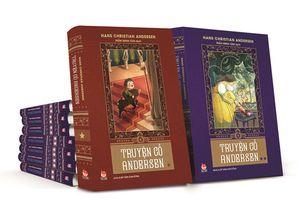 Mỗi tuần một sách: Gặp lại truyện cổ Andersen