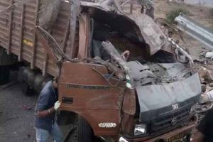 Ấn Độ: Tai nạn giao thông thảm khốc, 9 người chết, 20 bị thương