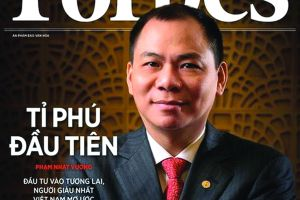 Vinhomes chào sàn, ông Phạm Nhật Vượng đủ sức lọt vào top 100 người giàu nhất thế giới