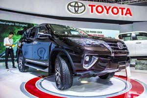 Điểm danh những mẫu xe miễn thuế đang rục rịch tràn về Việt Nam