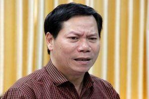Vụ án chạy thận: Nguyên Giám đốc BV Đa khoa Hòa Bình khai gì?