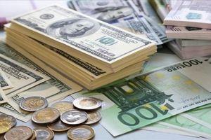 USD đang trỗi dậy bất chấp rủi ro địa chính trị