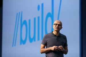 Từ một đế chế độc ác, Microsoft đã trở thành hình mẫu lý tưởng như thế nào?