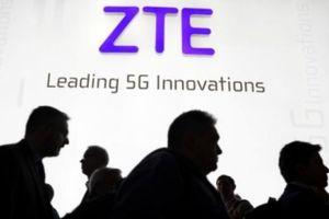 Mỹ và Trung Quốc đạt được thỏa thuận liên quan vụ việc ZTE