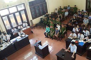 Xử BS Lương: Công ty Thiên Sơn từ chối bồi thường 9 nạn nhân