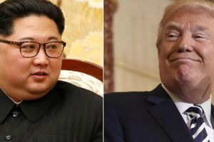 Phó tổng thống Mỹ nhắc Triều Tiên về 'kết cục Libya'