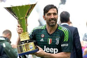 Thể thao 24h: Buffon chốt xong thỏa thuận cá nhân với PSG
