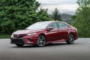 9 mẫu xe hơi tầm giá tiền 30.000 USD tại thị trường Mỹ