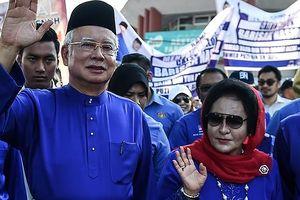 Cựu Thủ tướng Malaysia trình diện trước Ủy ban chống tham nhũng