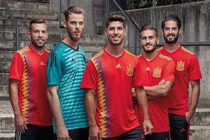 11 gương mặt đủ sức giúp ĐT Tây Ban Nha 'lên đỉnh' World Cup 2018
