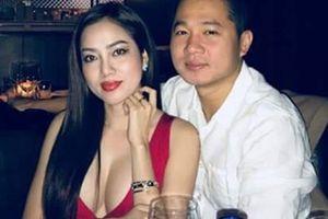 Lâm Vũ: Vợ Việt kiều mang thai 4 tháng sau 4 tháng quen
