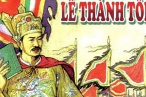 Vua Lê Thánh Tông và những độc chiêu trị quan tham