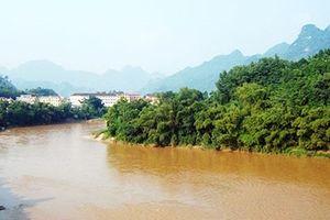 Đứng tại ngã ba sông, nghĩ về cuộc đời của tác giả 'Ngã ba Hạc Phú'