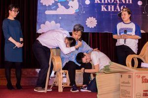 Đêm kịch đặc biệt kỷ niệm 30 năm ngày mất tác gia Lưu Quang Vũ