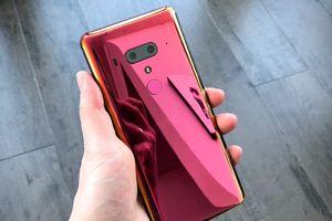 HTC U12 Plus chính thức ra mắt