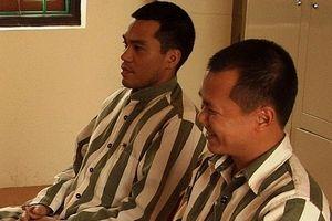 Nam phạm nhân với nhiều sáng kiến làm đẹp cảnh quan trại giam