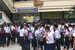 Các trường điểm 'nóng' nhất quận 4 công bố kế hoạch tuyển sinh