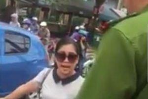 Vụ nữ tài xế nói 'con người không quan trọng': Nam sinh viên sẽ được giám định