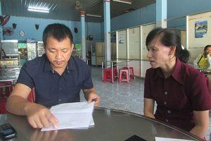 Đề nghị xử lý hàng loạt cơ quan nợ tiền ăn nhậu ở Đắk Nông