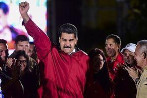 Đối thủ của ông Maduro và các quan sát viên quốc tế công nhận bầu cử ở Venezuela