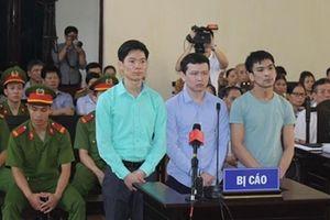 VKS giữ nguyên mức án đối với 3 bị cáo trong vụ chạy thận làm 9 người tử vong