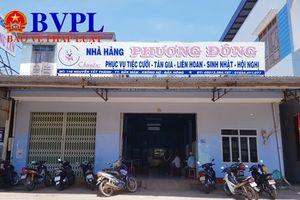 Thông tin tiếp bài 'Hàng loạt cơ quan hành chính nợ tiền 'nhậu' ở Đăk Nông'