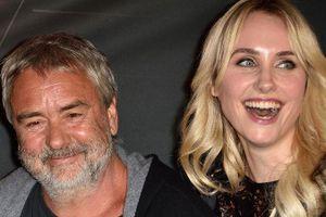 Luc Besson dính bê bối tình dục: Không ngạc nhiên?