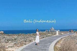 Khi ta trẻ: Đi Bali chưa bao giờ dễ hơn qua hành trình của cô bạn 9X