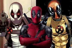 Chạy ra rạp xem 'Deadpool 2' ngay đi để thưởng thức 30 Easter Egg đặc sắc sau đây! (Phần 2)