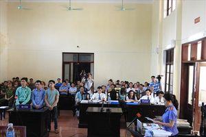 Ngày thứ 7 xét xử tai biến chạy thận: Các nhân chứng lần lượt 'phản' lại lời khai