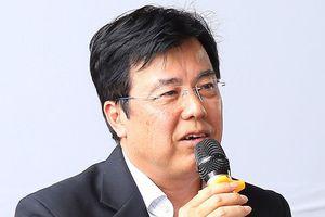 CEO CapitaLand Việt Nam Chen Lian Pang: CapitaLand Việt Nam làm việc theo quy trình và tuân thủ luật