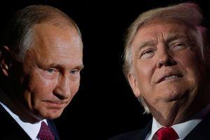 'Nan giải' con đường kiểm soát vũ khí của Nga và Mỹ