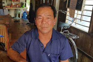 Thu hồi giấy báo tử đối với 'liệt sĩ' Chóng trở về sau 33 năm