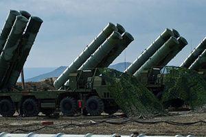 Ấn Độ sắm vũ khí chiến lược Nga, Mỹ-EU hẫng hụt