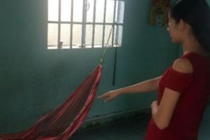 Phó trưởng công an xã bị 'tố' sàm sỡ nữ sinh lớp 9