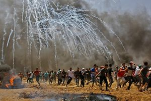 Gaza đang rơi vào 'ngõ cụt' hòa bình