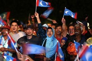 Kỷ nguyên mới Malaysia