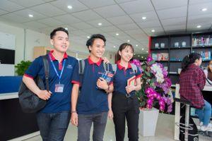 Trường Cao đẳng Việt Mỹ dự kiến tuyển sinh 3 ngành mới