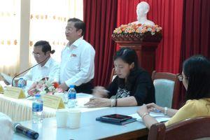 Cảnh báo thủ đoạn của 'Hội Thánh Đức Chúa Trời Mẹ', Ban Tuyên giáo Cần Thơ biểu dương VTC News