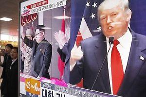 Triều Tiên: Hội nghị thượng đỉnh Mỹ-Triều phụ thuộc vào hành động của Washington