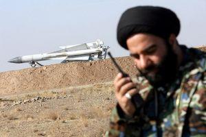 Quân đội Iran cấp tốc rời Nam Syria vì e ngại đòn không kích của Israel